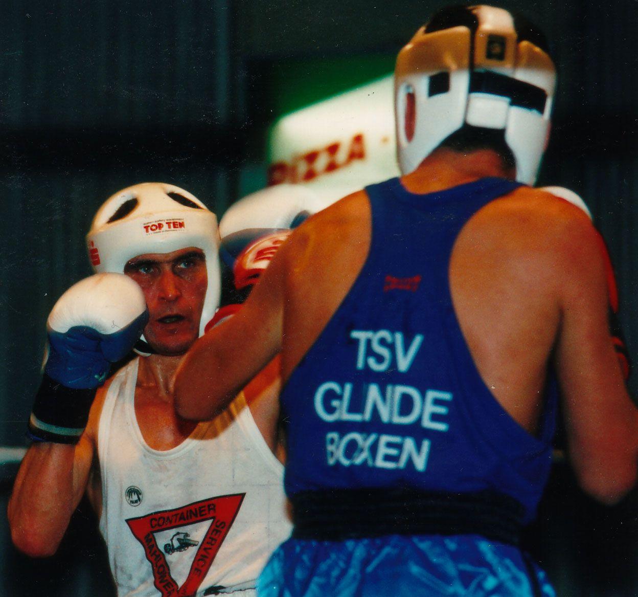 Boxen 1 Bundesliga 1995