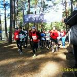 30 km Start