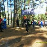 30 km Start1