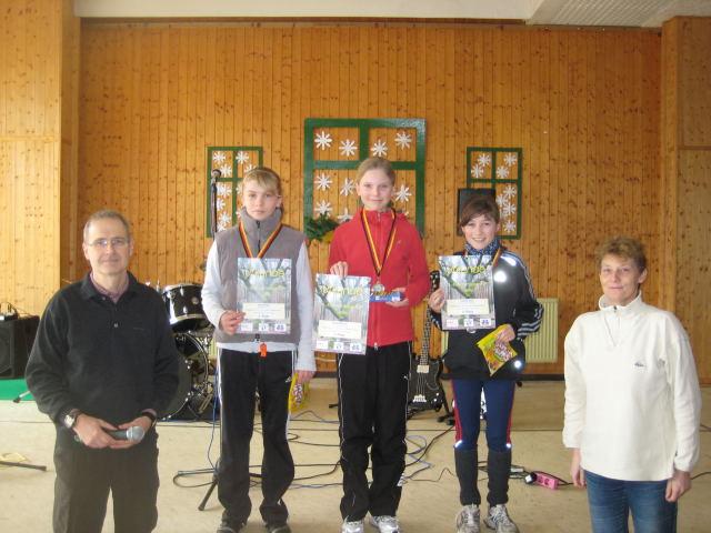 Siegerehrg FSL 09