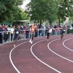 Stadionfest - Sprint
