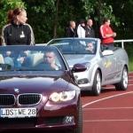 Stadionfest 2009 - Nadine Kleinert