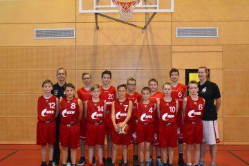 Senioren / Jugendmannschaften