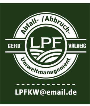 Sponsor LPFKW
