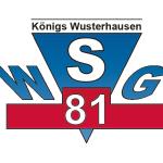 Logo vom WSG`81